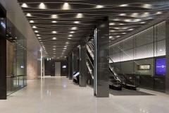 1F左奥にあるエレベーターで7階へ